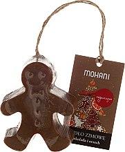 """Parfüm, Parfüméria, kozmetikum Karácsonyi szappan """"Csokoládé és dió"""" - Mohani"""