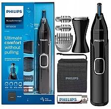 Parfüm, Parfüméria, kozmetikum Trimmer, NT5650/16 - Philips 5000