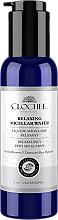 Parfüm, Parfüméria, kozmetikum Nyugtató micellás víz - Clochee Relaxing Micellar Water
