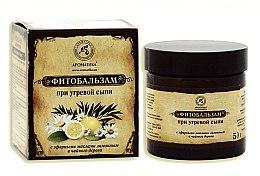 Parfüm, Parfüméria, kozmetikum Fitobalzsam pattanások ellen - Aromatika