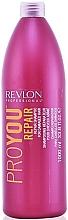 Parfüm, Parfüméria, kozmetikum Regeneráló sampon - Revlon Professional Pro You Repair Shampoo