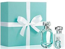 Parfüm, Parfüméria, kozmetikum Tiffany & Co Intense - Szett (edp/75ml + edp/5ml + b/lot/100ml)