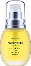 Parfüm, Parfüméria, kozmetikum Arcszérum - AromaWorks Delicate Face Serum Oil