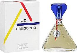 Parfüm, Parfüméria, kozmetikum Liz Claiborne Liz Claiborne - Eau De Toilette