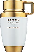 Parfüm, Parfüméria, kozmetikum Armaf Odyssey Femme White Edition - Eau De Parfum