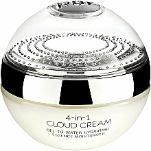 Parfüm, Parfüméria, kozmetikum Hidratáló krém-gél arcra - Pur 4-in-1 Cloud Cream Gel To Water Hydrating Essence Moisturizer