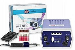 Parfüm, Parfüméria, kozmetikum Körömcsiszoló gép RE 00016 - Ronney Professional Nail Drill 40W