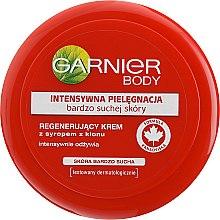 Parfüm, Parfüméria, kozmetikum Arc- és testkrém - Garnier Face And Body Cream