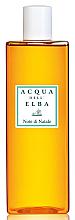 Parfüm, Parfüméria, kozmetikum Acqua Dell Elba Note Di Natale - Aromadiffúzor utántöltő