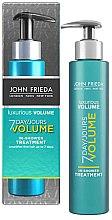 Parfüm, Parfüméria, kozmetikum Tartós hatású hajdúsító - John Frieda Luxurious Volume 7-Day In-Shower Treatment