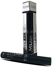 Parfüm, Parfüméria, kozmetikum Szérum szemöldökre és szempillára - Egeria Livelash Eyelash & Eyebrow Grow Enhancer