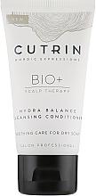 Parfüm, Parfüméria, kozmetikum Hajkondicionáló - Cutrin Bio+ Hydra Balance Conditioner