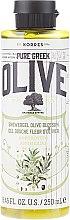 "Parfüm, Parfüméria, kozmetikum Tusfürdő ""Olíva szín"" - Korres Pure Greek Olive Blossom Shower Gel"