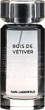 Parfüm, Parfüméria, kozmetikum Karl Lagerfeld Bois De Vetiver - Eau De Toilette (teszter kupakkal)