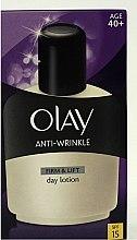 Arcápoló lotion - Olay Firm & Lift Anti Wrinkle Day Lotion — fotó N1