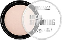 Parfüm, Parfüméria, kozmetikum Kompakt highlighter - Luxvisage Ideal Strobing