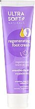 Parfüm, Parfüméria, kozmetikum Regeneráló lábkrém - Ultra Soft Naturals Regenerating Foot Cream Smoothes