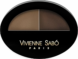 Parfüm, Parfüméria, kozmetikum Szemöldökfesték - Vivienne Sabo Brow Arcade