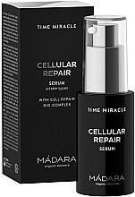 Parfüm, Parfüméria, kozmetikum Anti aging szérum - Madara Cosmetics Time Miracle Cellular Repair