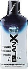 "Parfüm, Parfüméria, kozmetikum Szájvíz ""Fogfehérítő"" - BlanX White Shock"