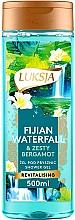 Parfüm, Parfüméria, kozmetikum Tusfürdő - Luksja Fijian Waterfall Shower Gel