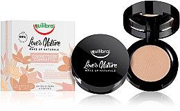 Parfüm, Parfüméria, kozmetikum Kompakt korrektor - Equilibra Love's Nature Compact Concealer