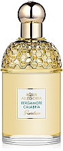 Parfüm, Parfüméria, kozmetikum Guerlain Aqua Allegoria Bergamote Calabria - Eau De Toilette