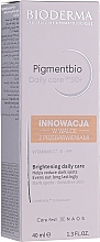 Parfüm, Parfüméria, kozmetikum Arckrém - Bioderma Pigmentbio Daily Care Brightening Daily Care SPF 50+