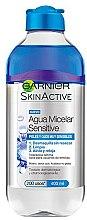 Parfüm, Parfüméria, kozmetikum Micellás víz érzékeny bőrre - Garnier Skin Active Sensitive Micellar Water