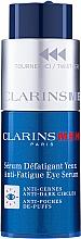 Parfüm, Parfüméria, kozmetikum Sötét karikák elleni szérum - Clarins Mens Anti Fatigue Eye Serum