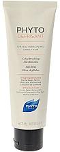 Parfüm, Parfüméria, kozmetikum Balzsam göndör és engedetlen hajra - Phyto Defrisant Anti-Frizz Blow Dry Balm