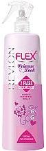 Parfüm, Parfüméria, kozmetikum Hajkondicionáló - Revlon Flex 2 Phase Leave In Conditioner Princess Look