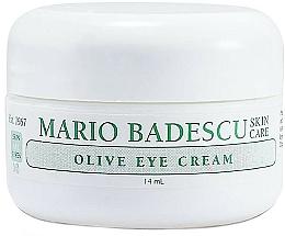 Parfüm, Parfüméria, kozmetikum Oliva szemkrém - Mario Badescu Olive Eye Cream