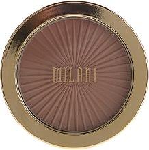 Parfüm, Parfüméria, kozmetikum Bronzosító - Milani Silky Matte Bronzing Powder