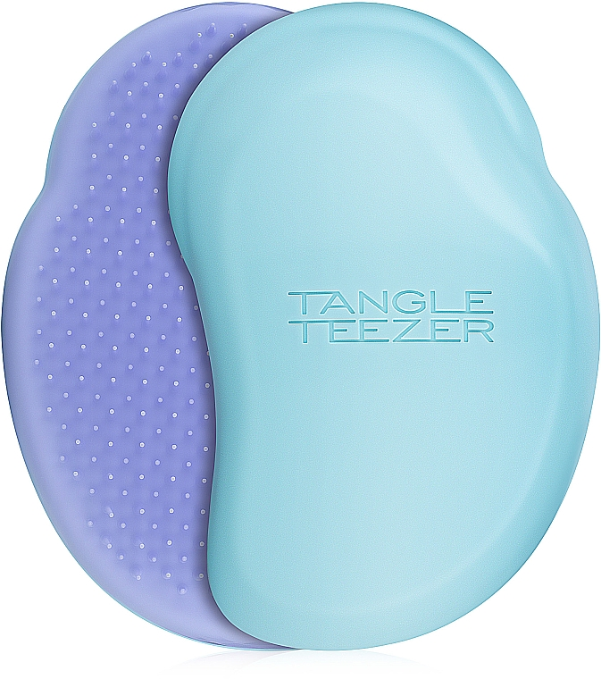 Hajkefe, lila - Tangle Teezer The Original Fine & Fragile Mint Violet