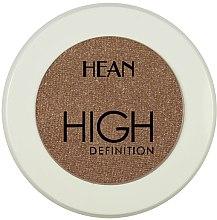 Parfüm, Parfüméria, kozmetikum Szemhéjfesték - Hean Eye Shadow Mono High Definition (utántöltő)