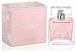 Parfüm, Parfüméria, kozmetikum Mandarina Duck Oh Bella - Eau De Toilette (teszter kupak nélkül)