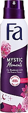 Parfüm, Parfüméria, kozmetikum Deo spray - Fa Deodorant Mystic Moments