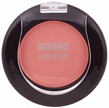 Parfüm, Parfüméria, kozmetikum Kompakt arcpirosító - Luxvisage Color Hit