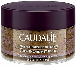 Parfüm, Parfüméria, kozmetikum Testradír tonizáló Cabernet - Caudalie Vinotherapie Crushed Cabernet Scrub