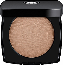 Parfüm, Parfüméria, kozmetikum Highlighter-púder - Chanel Poudre Lumiere Illuminating Powder