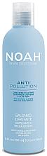 Parfüm, Parfüméria, kozmetikum Hidratáló hajkondicionáló - Noah Anti Pollution Moisturizing Conditioner