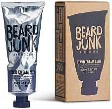 Parfüm, Parfüméria, kozmetikum Krém-balzsam szakállra - Waterclouds Beard Junk Beard Cream Balm