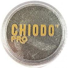 Parfüm, Parfüméria, kozmetikum Körömdíszítő púder - Chiodo Pro Mirror Gloss