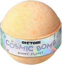 Parfüm, Parfüméria, kozmetikum Fürdőbomba - Oh!Tomi Cosmic Bomb Bunny Planet