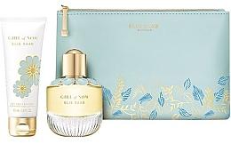 Parfüm, Parfüméria, kozmetikum Elie Saab Girl of Now - Szett (edp/50ml + b/l/75ml + bag)