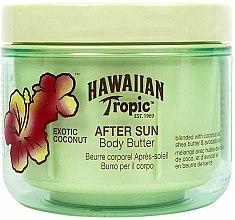 Parfüm, Parfüméria, kozmetikum Napozás utáni olaj - Hawaiian Tropic Luxury Coconut Body Butter After Sun