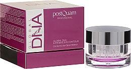 Parfüm, Parfüméria, kozmetikum Szemkörnyékápoló krém - PostQuam Global Intensive Eye Contour Cream