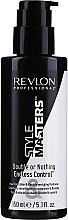 Parfüm, Parfüméria, kozmetikum Folyékony wax - Revlon Professional Style Masters Double or Nothing Endless Control