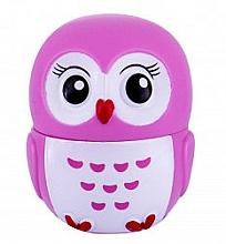 Parfüm, Parfüméria, kozmetikum Ajakbalzsam - Cosmetic 2K Lovely Owl Balm Raspberry